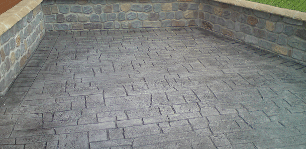 Concrete Driveways, Driveways Paving, Imprinted Concrete